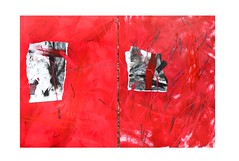 dittico (dragoncello64) Tags: art painting red giuliobenatti
