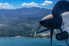 PNG Coastline 8694 (Ursula in Aus - Travelling) Tags: jimclinephototour milnebay png papuanewguinea tawali iphone iphone6
