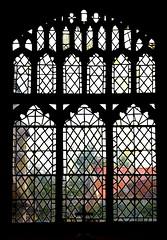 tracery and leadwork (Simon_K) Tags: fersfield norfolk eastanglia church churches