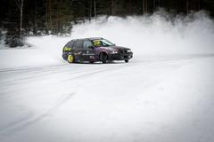 Iskjøring Årjeng 20180310-1291 (Bjørnar Fornes Olsen) Tags: icedriving drifting varmland töclsfors årjeng bmw