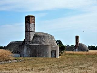 Kalkugnar, Östra Torp - Sweden (N3443)