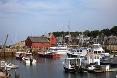 Rockport Harbor (-SOLO--) Tags: rockport ma harbor canon 6d