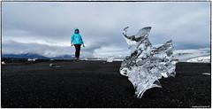 Diamond beach (RKop) Tags: iceland raphaelkopanphotography d500 nikon 1020nikkoraf‑pdx niksoftware