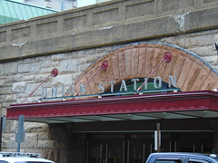 Springfield Union Station (Springfield, Massachusetts) (jjbers) Tags: springfield union station train commuter rail massachusetts june 27 2018