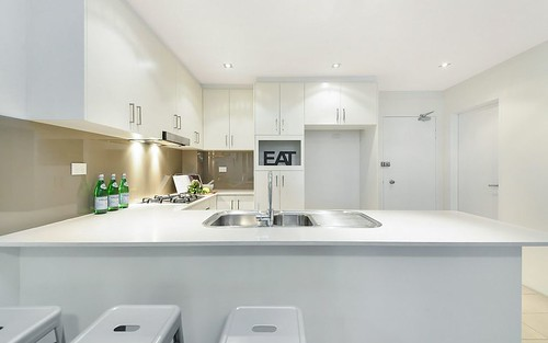 38/553 New Canterbury Rd, Dulwich Hill NSW 2203