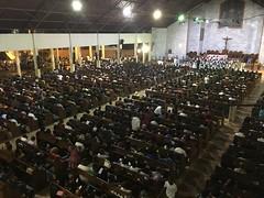 messa di natale (diario di un missionario) Tags: missione costadavorio