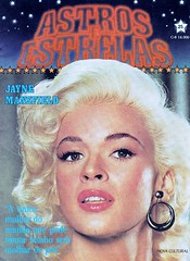 Jayne Mansfield - Astros Estrelas (poedie1984) Tags: jayne mansfield vera palmer blonde old hollywood bombshell vintage babe pin up actress beautiful model beauty hot girl woman classic sex symbol movie movies star glamour girls icon sexy cute body bomb 50s 60s famous film kino celebrities pink rose filmstar filmster diva superstar amazing wonderful photo picture american love goddess mannequin black white mooi tribute blond sweater cine cinema screen gorgeous legendary iconic astros estrelas magazine covers color colors oorbellen earrings