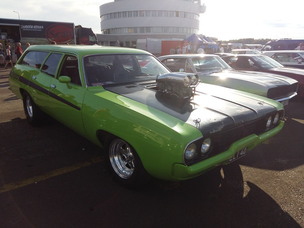 The Worlds Most Recently Posted Photos Of Plymouth And Wagon 1973 Satellite Station Rm Fin Tags 1972 V8 Car