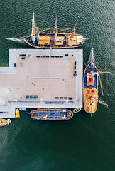 Halkolaituri (miemo) Tags: balticsea dji europe finland mavic2 mavic2pro aerial boat drone halkolaituri harbor helsinki kruununhaka pier sailboat sailing sea ship summer topdown uusimaa fi