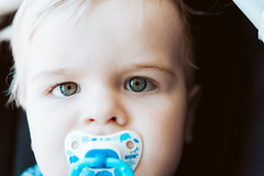 Will - 17m (Katherine Ridgley) Tags: toronto torontobaby torontotoddler toddler toddlerboy toddlerfashion cutetoddler boy child kid family face eye eyes closeup