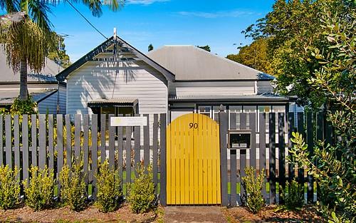 90 Byron St, Bangalow NSW 2479