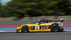 CHEVROLET Corvette Z06 GT3 2007 (Y7Photograφ) Tags: mirco seiler alexander isenring chevrolet corvette z06 gt3 2007 castellet paul ricard httt 10000 tours nikon racing motorsport endurance blancpain gt series nikond7100 dix mille
