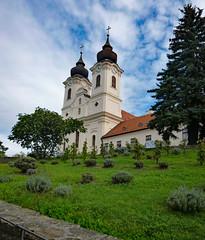 Tihany Kloster Ungarn (fotokarin57) Tags: elements tihany