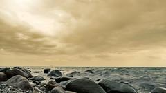 (Don Bello Photography) Tags: sommer 2018 inselrügen sassnitz strand ostsee balticsea himmel himmelsbilder wolken clouds sky acdsee panasonicfz1000 lumixfz1000 reinhardbellmann donbellophotography mv mecklenburgvorpommern