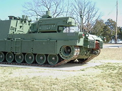 "M1 Grizzly 1 • <a style=""font-size:0.8em;"" href=""http://www.flickr.com/photos/81723459@N04/44593189401/"" target=""_blank"">View on Flickr</a>"