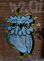 graffiti in Amsterdam (wojofoto) Tags: amsterdam nederland netherland holland graffiti streetart wojofoto wolfgangjosten fable throws throwups throwup