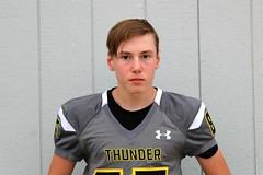 Headshot16 (FootballMom28) Tags: interlake thunder midget 2018