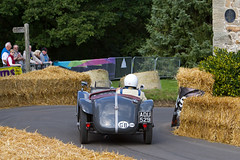 Bo'ness Speed Hill Climb 2015 (<p&p>photo) Tags: number19 19 grey 1934 1930s 30s thirties rileymph 1600 rileymph1600 riley mph adu529 boness speed hill climb 2015 worldcars bonesshillclimb bonessspeedhillclimb september auto car race racing sport motorsport kinneil kinneilestate falkirk edinburgh scotland uk automobile championship classic historic motor revival track classiccar september2015