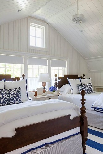 Furniture  - Bedrooms : Coastal Style Patrick A Hearn Architect - Click through to find more beautiful...