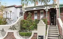 219 Young Street, Annandale NSW