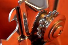 Cogwheel (Pat's_photos) Tags: tinopener hmm cogwheel macromondays