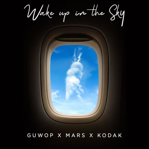 Wake Up In The Sky image