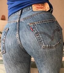 Levis Ass 30 (dennisk4760) Tags: levis ass denim jeans tight skinny butt arsch