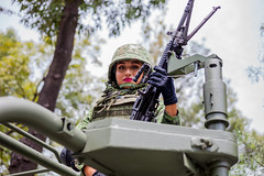 Beautiful Faces of soldiers in parade September 16, 2018 Mexico (miguenfected) Tags: militar desfile mexico septiembre 16 cdmx beautiful army faces