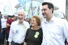 Caminhada - Palmas