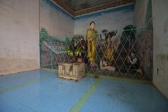 Thanbodday PayaIMG_3300 (flanaan) Tags: thanbodday paya monywa myanmar buddhist temple carnivalesque exterior