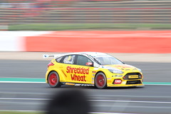 Tom Chilton - Team Shredded Wheat Racing with Gallagher - Ford Focus RS (Crackers250) Tags: racing motorsport silverstone 2018 car race btcc touringcar britishtouringcarchampionship touring tomchilton teamshreddedwheatracingwithgallagher motorbase ford focusrs