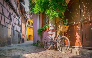 Eguisheim, France - 5