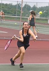 IMG_7636 (SJH Foto) Tags: girls high school tennis action shot hempfield teens