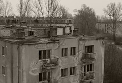 _MG_8392 (daniel.p.dezso) Tags: kiskunlacháza kiskunlacházi elhagyatott orosz szoviet laktanya abandoned russian soviet barrack urbex ruin military base militarybase