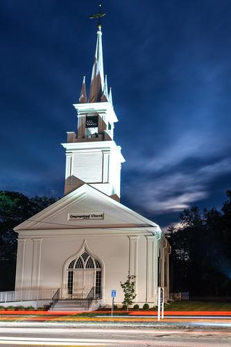 Elijah Kellogg Church