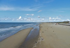 The beach/ Scheveningen/ The Hague (JoséDay) Tags: nikoncoolpixp500 nikoncoolpix nikonflickraward beach scheveningen thehague denhaag thenetherlands hetstrand vanscheveningen bijnaherfst