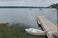 Marina de Cap-Rouge, Québec, Canada - 6729 (rivai56) Tags: marinadecaprouge québec canada caprouge ca eau fleuvesaintlaurent river québeccity marina quai et voiliers sailboats