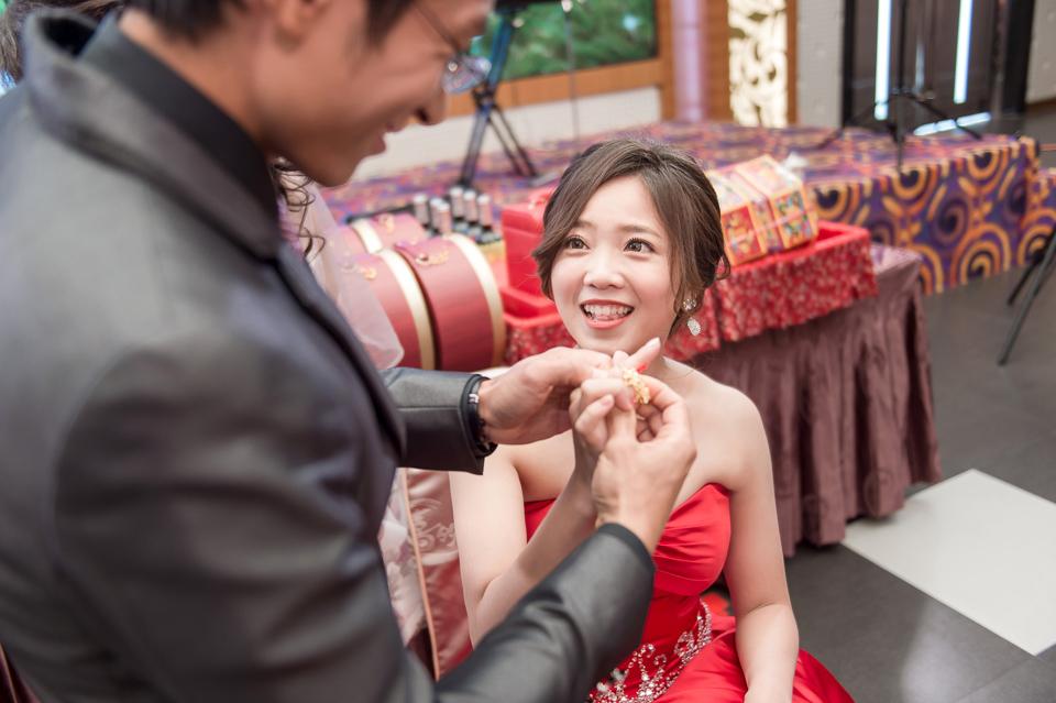 訂婚儀式與準備流程 021