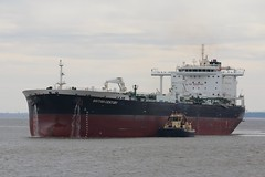 British Century (das boot 160) Tags: britishcentury tanker tankers tranmereoilstage ships sea ship river rivermersey port docks docking dock boats boat birkenhead mersey merseyshipping maritime