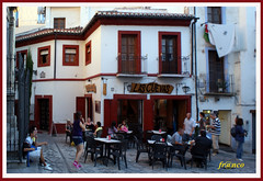Albaicin (fr@nco ... 'ntraficatu friscu! (=indaffarato)) Tags: spagna spain españa espanya espana andalusia andalucía granada