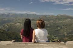 Vistas desde El Soplao. (salci_j Nikon D3200) Tags: cantabria landscape paisaje elsoplao familia