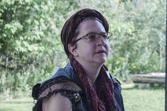 DRWI - September 2018 (2) (Dystopia Rising: Wisconsin) Tags: dystopiarising dystopiarisingwi wisconsin larp roleplaying zombie zombies apocalypse