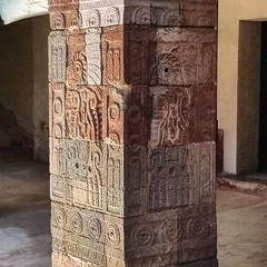 2018-09-06_1862455882202717038 (ky_olsen) Tags: teotihuacan ancientruins ancientstonework