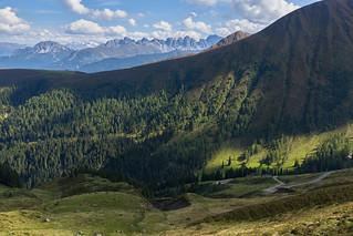 Inzinger Alm - Tirol
