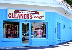 Premiere Cleaners (pjpink) Tags: urban city rva richmond virginia august 2018 summer pjpink 2catswithcameras
