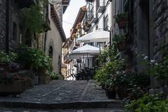 Ansó (Aragon/Espagne) (PierreG_09) Tags: lesplusbeauxvillagesdespagne lospueblosmásbonitosdeespaña aragon espagne spain españa montagne village architecture