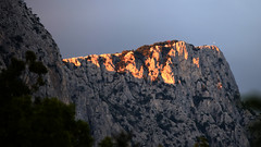 Crimean sunset (MikleRav) Tags: crimea форос крым россия russia sunset закат горы