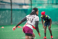 DSC_9144 (gidirons) Tags: lagos nigeria american football nfl flag ebony black sports fitness lifestyle gidirons gridiron lekki turf arena naija sticky touchdown interception reception