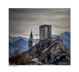 Der Turm / The tower