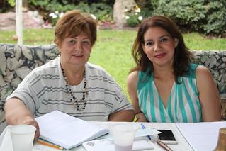 Se lleva a cabo la séptima reunión del Club Sertoma Saltillo, A.C.
